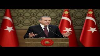 A Tease: erdogan turkey president china iran
