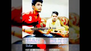 Mr.Deep sing by Prabh Gill song Mere Kol Latest P