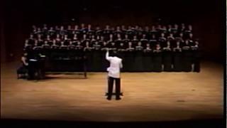 Gamelan (1979) (한국초연)by R. Murray Schafer (b.1933) cond. by Dr. Henry J. Paik (한예종)