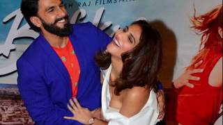 Vaani Kapoor OOPS MOMENT at Befikre Song Launch Event
