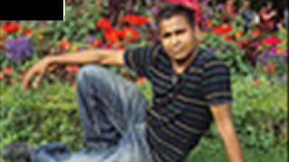 bangla aLaP Romantic song Nishi Kalo Megh