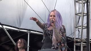 Stitched Up Heart - Monster Live in Houston, Texas