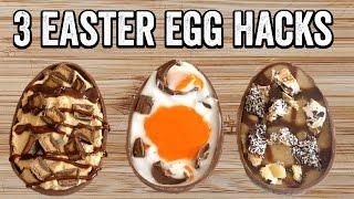 3 EASTER EGG HACKS