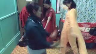 Cultural Exchange Volunteering (kutu Ma Kutu)