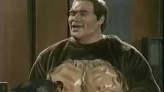 Arnold Schwarzenegger funniest skit - MADTV