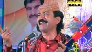 Ghulam Hussain Umrani  Barwah Khany Brahvee- BAHAR GOLD PRODUCTION - SINDHI SONG