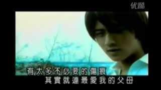 谢霆锋MV《夜了醉了就想哭》