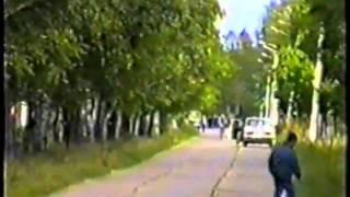 Возжаевка 1997 год