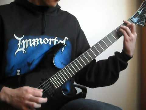 Download My 10 favourite Immortal riffs