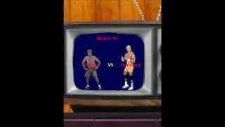 Jeff Jobber Fantasy Wrestling (Comedy Skit)