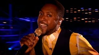 The Voice UK 2013 | Matt Henry sings 'Babylon' - The Live Final - BBC One