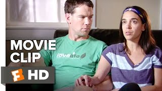 Gleason Movie CLIP - Diagnosis (2016) - Steve Gleason Documentary