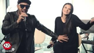 Download Alex Velea & Antonia - Din vina ta (Live la Kiss FM)