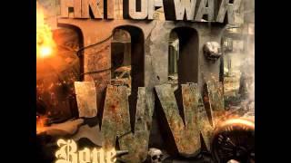 Bone Thugs-N-Harmony (Art Of War WWIII) RARE OG VERSION