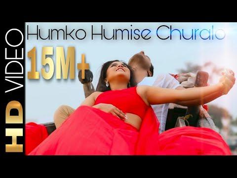 Xxx Mp4 Humko Humise Chura Lo Mohabbatein Debolinaa Nandy Amp Arghya Babi Ft Badal S Cover Song 3gp Sex