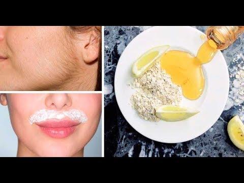 Cómo Eliminar Vello Facial y Corporal Definitivamente en Casa Anastassia Sfeir