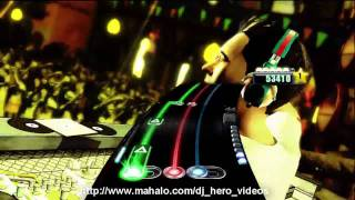 DJ Hero - Expert Mode - Izzo (H.O.V.A) vs. I Want You Back