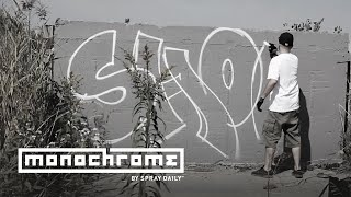 MONOCHROME 061 - SHOK