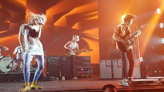 Crushcrushcrush - Paramore (Live in Manila 2018)