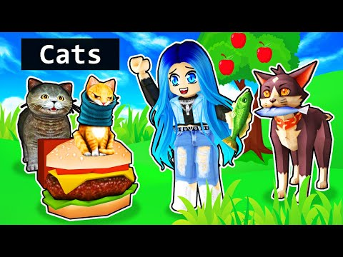 We find every CAT in Roblox