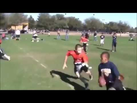 The Nastiest Ankle Breakers in Basketball&Football Ankle Breakers 1
