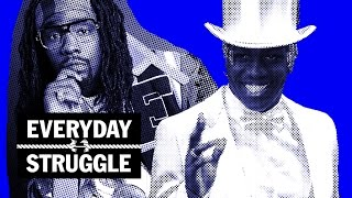 Lil Yachty Joins Episode 114 of Everyday Struggle | Joe Budden & DJ Akademiks