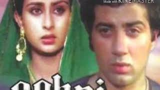Sohni chinab de kinare...sohni mahiwal