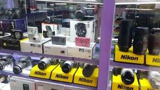 اسعار وانواع الكاميرات اليوم