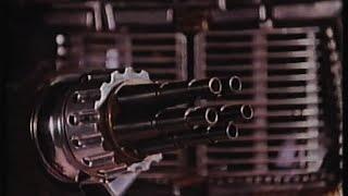 Cyborg Cop II (1994) PT video trailer
