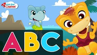 ABC Song | Abc Songs For Children  - 26 alphabet songs | Kids Star Channel