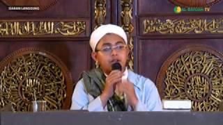 Al Habib Muhammad Habibi Al Haddad   Kisah Dibalik Isra Mi'raj Nabi Muhammad SAW