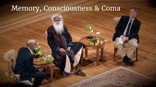 Memory, Consciousness & Coma [Full Talk], Sadhguru at Harvard Medical School