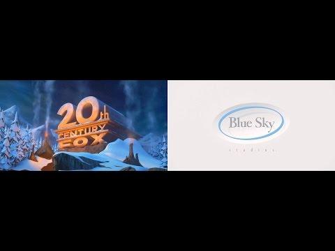20th Century Fox Blue Sky Studios Ice Age Dawn of the Dinosaurs Variant