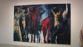 Die 80er. Figurative Malerei in der BRD