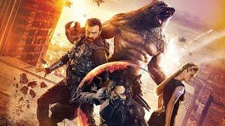 Os Guardiões - Trailer HD Dublado [Super-Heróis, Rússia]