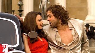 Kiss Of Love Song | Jhoom Barabar Jhoom | Bobby Deol | Preity Zinta