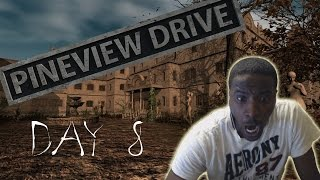 Pineview Drive Gameplay Walkthrough DAY 8 THE CAT