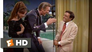 The Party (9/11) Movie CLIP - Injun Grip (1968) HD