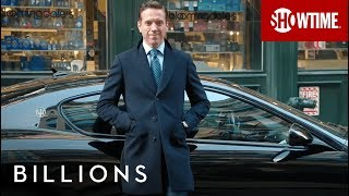 Billions | What Is Power Worth? | Season 1
