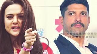 प्रीति जिंटा IPL के खिलाड़िओ के साथ बनती थी जिस्मानी सम्बन्ध..?, जानिए पूरा सच