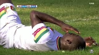 Nigeria vs. Mali [SECOND HALF] (2017 WAFU CUP GROUP STAGE)