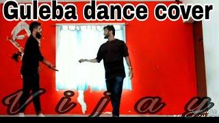 Guleba dance cover || Gulebakavali || Prabhudeva || Hanisika