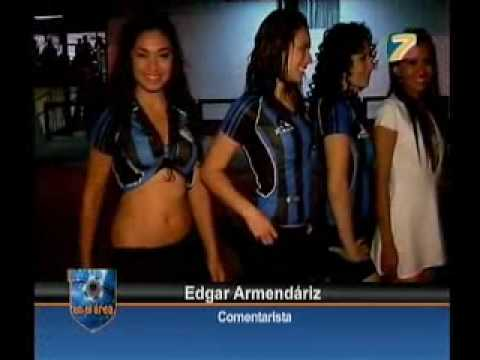 viejas del corregidora con los de en el área de tv azteca bajio