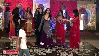 SHEZI PERFORMING @ PRIVATE MUJRA PARTY 2016