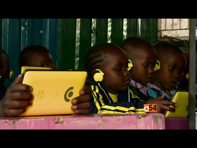 Google Gives Grant to Education Non-Profit Siyavula