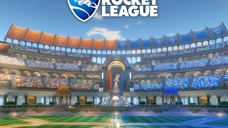 Rocket League + HomebrewLive Stream: