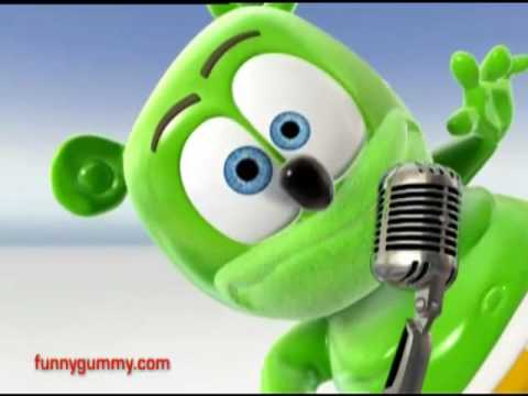 Download Osito Gominola - Full Spanish Version - The Gummy Bear Song