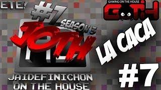 EL PODCAST DE LA CACA - JOTH 7 Season 3 en español - GOTH