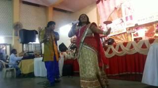Bheruji Nana Re Nana Baje Ghugra(Prernaji Bhatnagar)