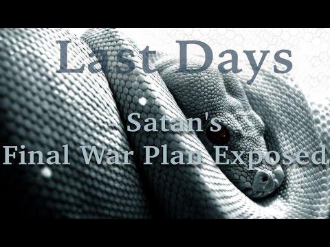 David Wilkerson Satan s Final War Plan Exposed Must Hear